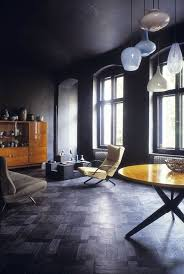 Dark Interior Design 580 Best Farben U0026 Räume On The Dark Side Images On Pinterest