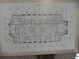 Groombridge Place Floor Plan by Philadelphia Pennsylvania Lds Mormon Temple Second Floor Plan