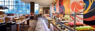 Best Breakfast Buffet In Dallas by Centennial Cafe U0026 Restaurant Hyatt Regency Dallas