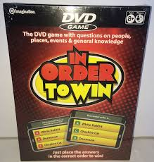 in order to win dvd game question trivia family party game new
