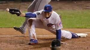 Cubs Lose Flag World Series 2016 Cubs Fall To Indians 7 2 In Game 4