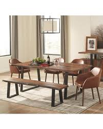 6 pc dining table set great deals on jamestown collection 107511bcc 6 pc dining room set