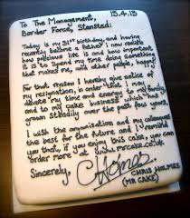 chris holmes resigns from job with cake to pursue baking the