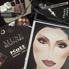 airbrush makeup classes chicago kett airbrush makeup classes near you san francisco chicago