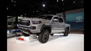 toyota tacoma manual transmission review 2017 toyota tacoma trd pro manual transmission