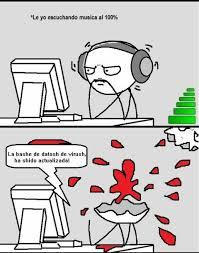 Memes Musica - la bashe de datosh de virush ha shido actuaoizada meme by