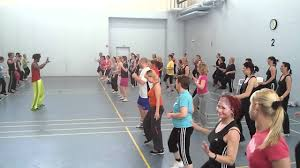 Sportpalast Bad Waldsee Sport Factory Berlin Zumba 16 04 12 Youtube