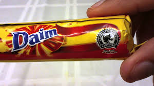 Daim Chocolate Ikea Daim Bar Unwrapping And Review Sir Sebastian Youtube