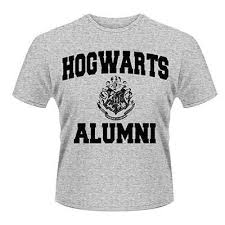 harry potter alumni shirt harry potter alumni t shirt cool merch