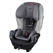 Most Comfortable Convertible Car Evenflo Stratos Convertible Car Seat Silver Ice Babies