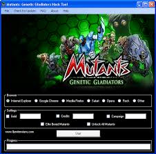 mutants genetic gladiators apk mutants genetic gladiators hack tool america