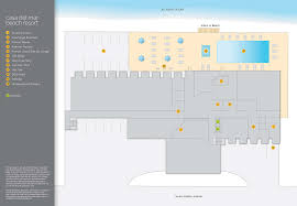 Grand Beach Resort Orlando Floor Plan by Casa Del Mar Beach Resort Bluegreen Vacations