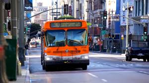 electric buses coming to la youtube