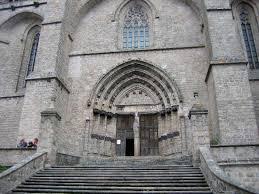 abbaye de la chaise dieu abbaye la chaise dieu picture of l abbaye de la chaise dieu la