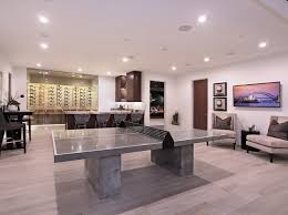 light grey wood flooring for basement hupehome