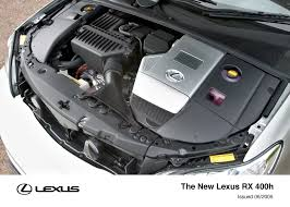 lexus genuine parts uk the lexus rx 400h lexus uk media site