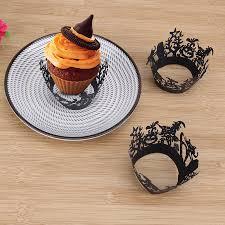 Cute Halloween House Decorations U2013 Festival Collections Halloween Decorations Cupcakes How To Make Halloween Cupcakes