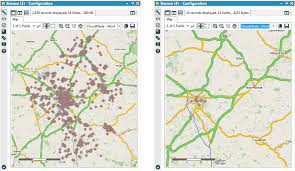 Tomtom Map Updates Spatial Analytics The Final Frontier Alteryx Community