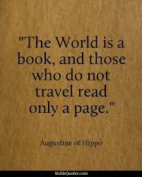 2135 best Travel quotes images on Pinterest