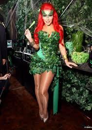 Halloween Poison Ivy Costume Halloween Kim Kardashian U2013 Glam Radar
