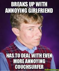 Annoying Girlfriend Meme - girlfriend tumblr