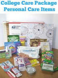 halloween care packages for college students college care package personal care items edition organized 31