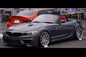 bmw e89 wide tune for bmw z4 e89 hardtop roadster