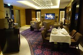 review etihad residence lounge abu dhabi airport one mile at a time
