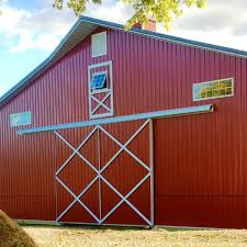 pole barn pole barn sliding doors pole barns direct