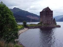 carrick castle lochgoilhead the castles of scotland coventry