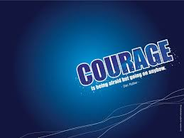 motivational wallpaper courage hd desktop wallpapers 4k hd