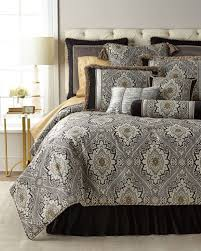 Duvet And Comforter Difference Luxury Bedding U0026 Sets At Neiman Marcus