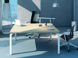 bureau carré collection epure par design mobilier bureau design mobilier bureau
