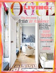 Home Design Magazines Australia by Vogue Living