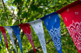 Fourth Of July Tablecloths by Better Housekeeper Blog All Things Cleaning Gardening Cooking