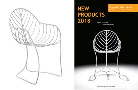Royal Botania Catalogue 2018 By Royal Botania Anteprima Nuovi Prodotti 2018 Matteo Cirenei