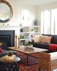 Ways To Create A Kidfriendly Family Room Home Stories A To Z - Family friendly living room