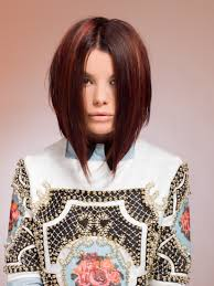toni and guy u0027s hair cut and color 2013 collection divert haircut