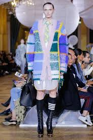 Thom Browne Spring 2014 Ready by Thom Browne Spring 2018 Ready To Wear Fashion Show Collection
