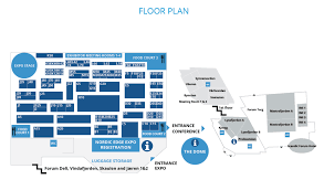 the expo layout nordic edge expo