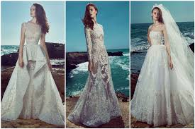 zuhair murad bridal zuhair murad 2017 bridal wedding dresses