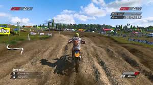 motocross madness 3 mxgp the official motocross videogame demo youtube