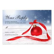 Christmas Party Invitations With Rsvp Cards - 32 best corporate holiday party invitations images on pinterest
