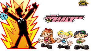 warburtonlabs knd vs powerpuff girls