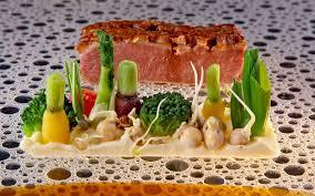 recette de cuisine de chef étoilé awesome recette de cuisine gastronomique de grand chef plan