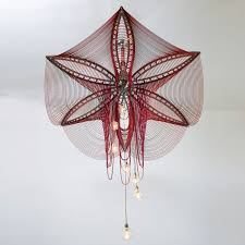 fuschia chandelier willowl chandelier fuschia 1000 luxury lighting on