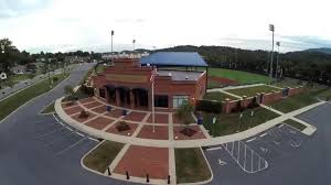 thomas stadium etsu baseball stadium youtube