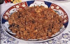 cuisiner des tripes cuisine marocaine abats