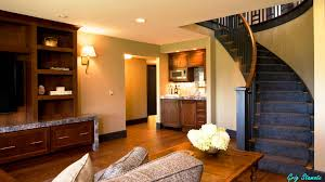 impressive low ceiling basement remodeling ideas with basement