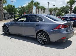 lexus is250 f sport tire pressure used 2015 lexus is250 f sport sedan for sale in jacksonville fl